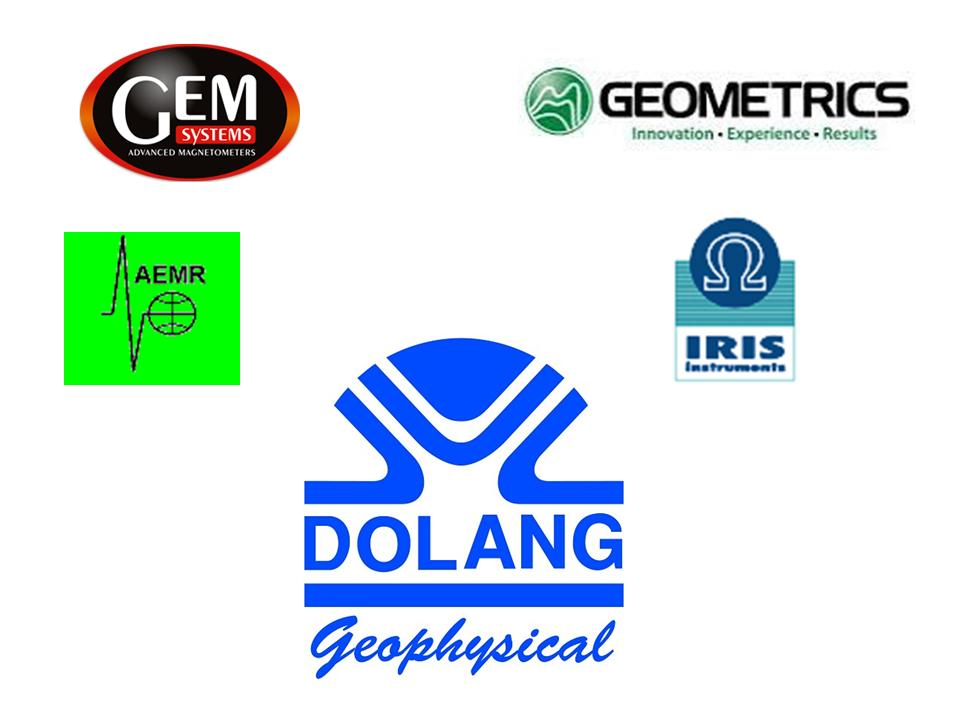 Geophysical instruments manufacturers